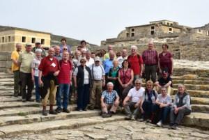 Gruppe Knossos