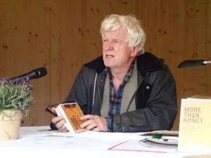 Herr Claus-Peter Lieckfeld