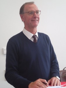 Dr. Discherl